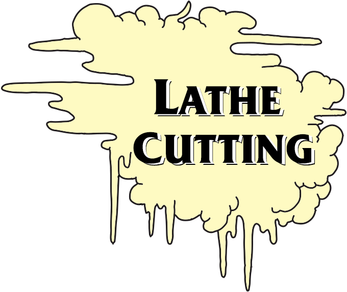 Lathe Cutting