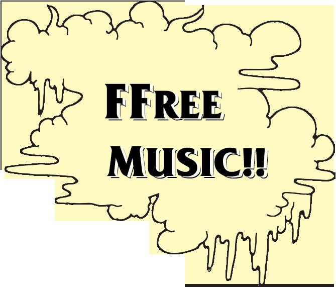 FFree Music!!